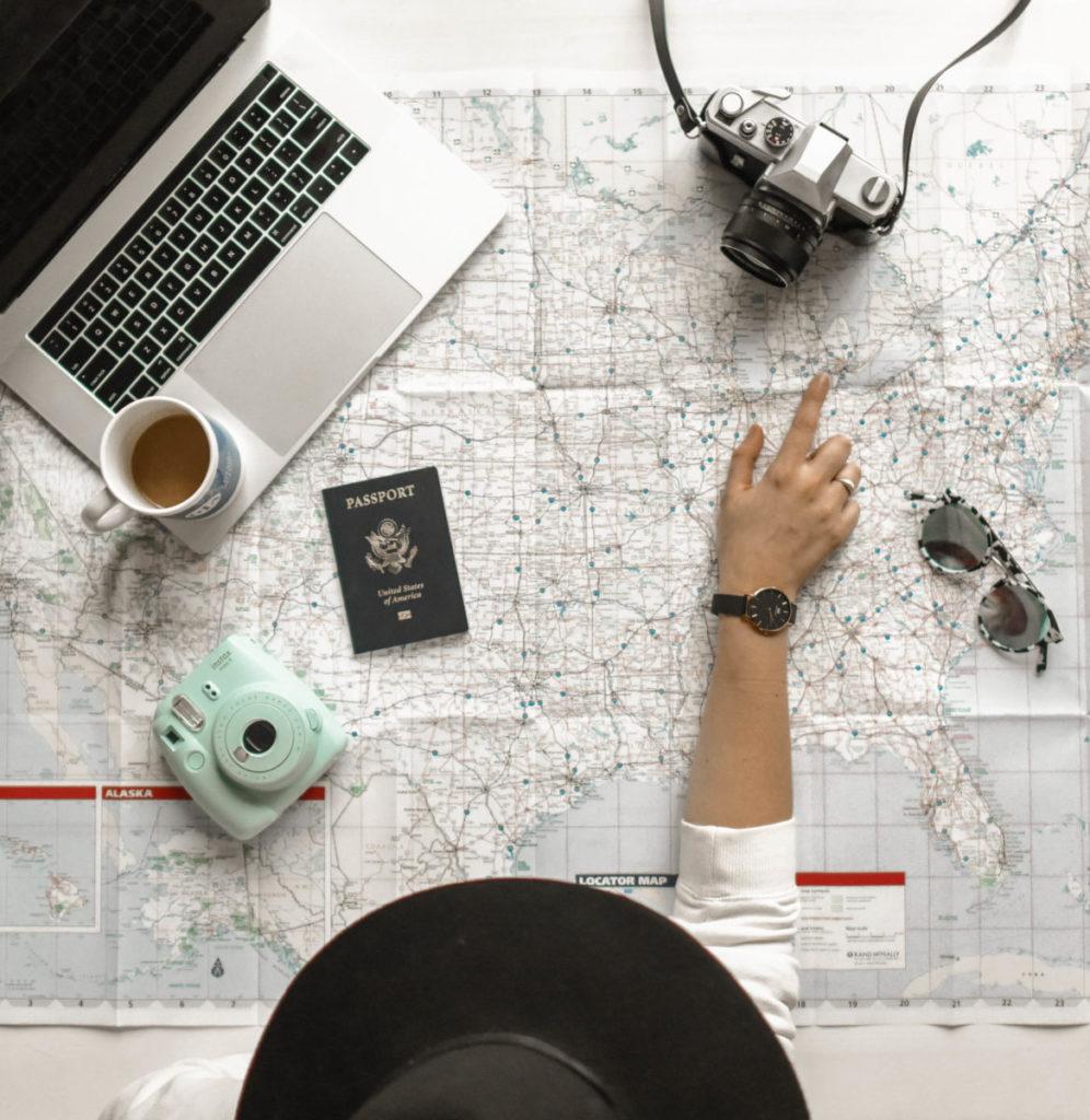 7 conseils pour préparer un voyage à l'étranger