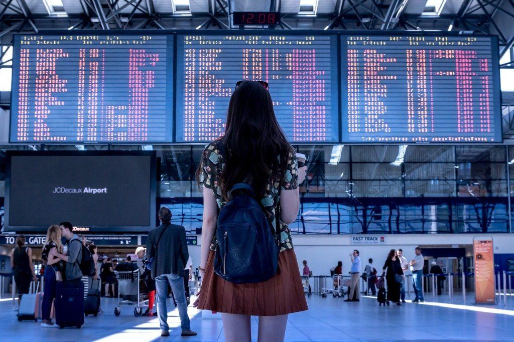 Comment trouver un billet d'avion moins cher ?