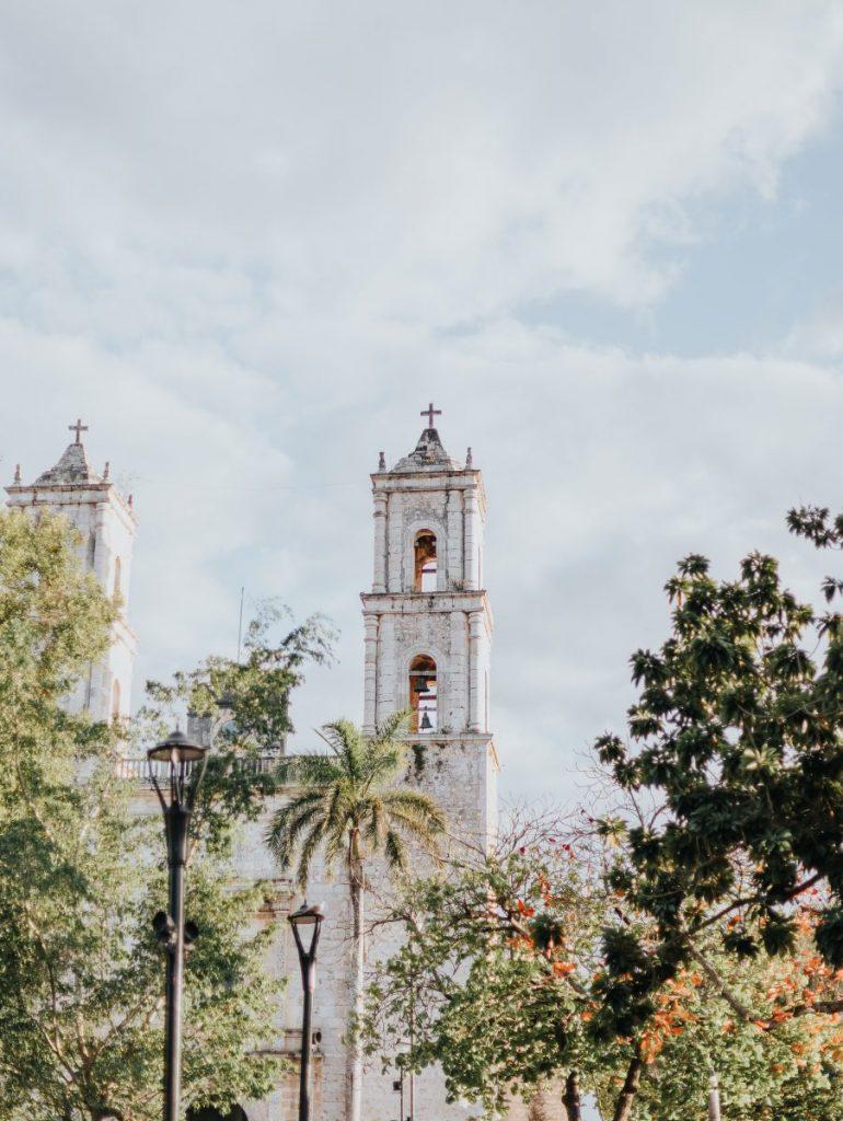 A la découverte de Valladolid au Mexique : entre style colonial et tradition maya