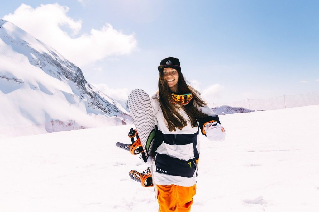 Snowboard et ski : Quand et où aller ?