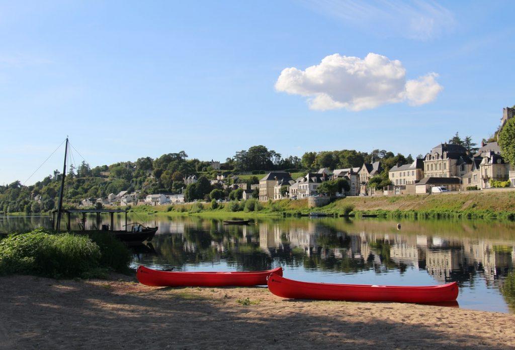 3 lieux de la vallée de la Loire à visiter