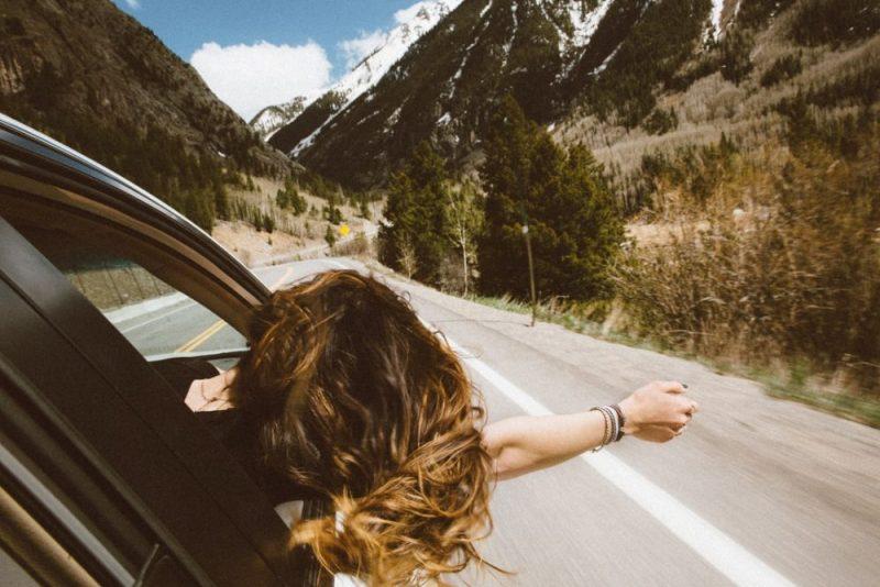 organiser road-trip