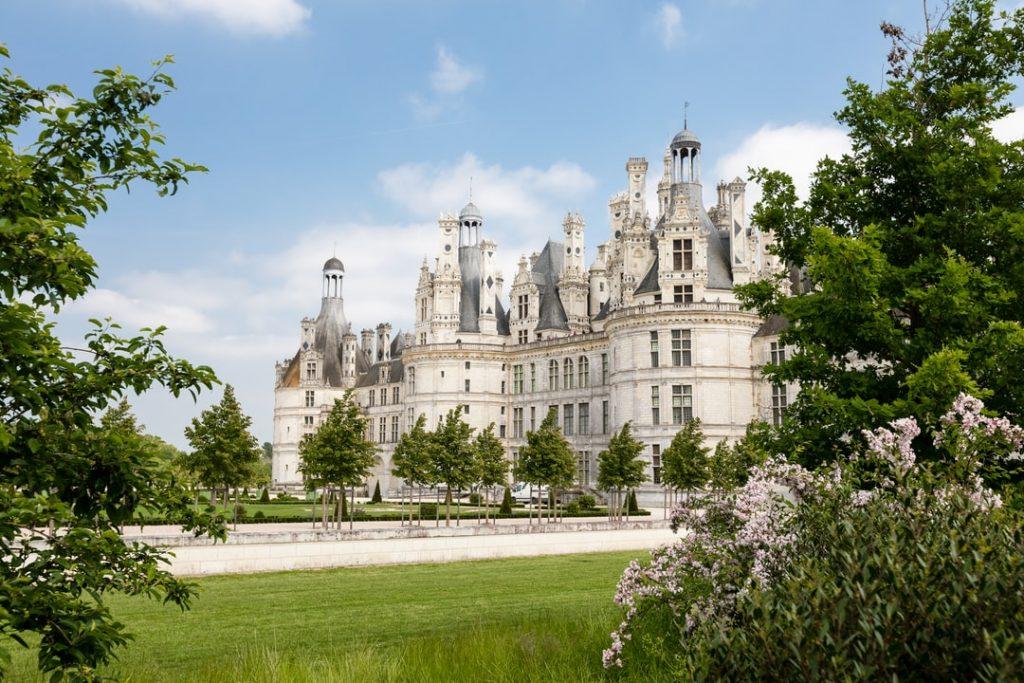 TOP 15 des meilleurs châteaux de France à visiter !