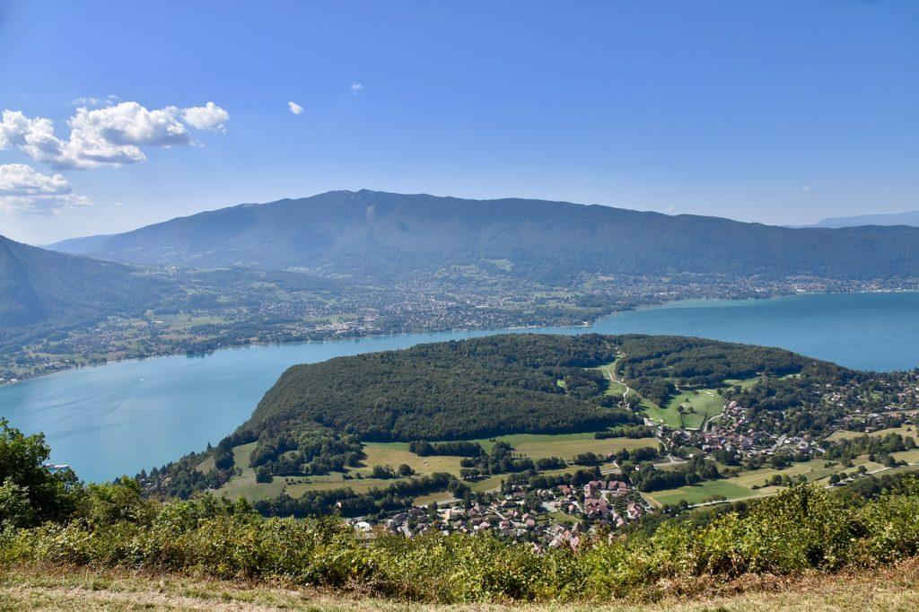 10 lacs en Europe à visiter absolument