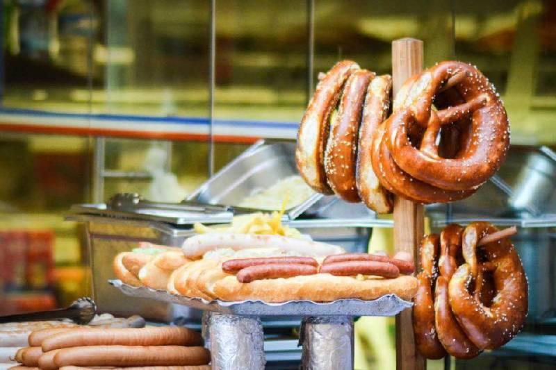 specialites culinaires à Strasbourg
