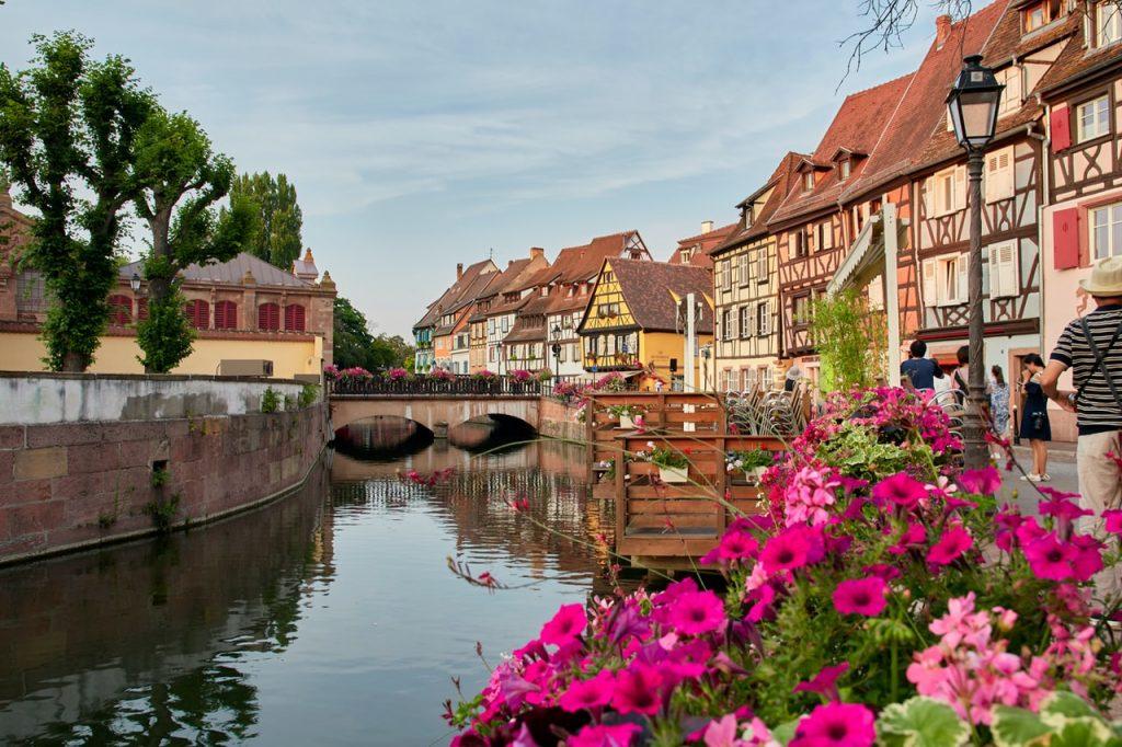 Visiter l'Alsace : TOP 5 des meilleurs villes alsaciennes
