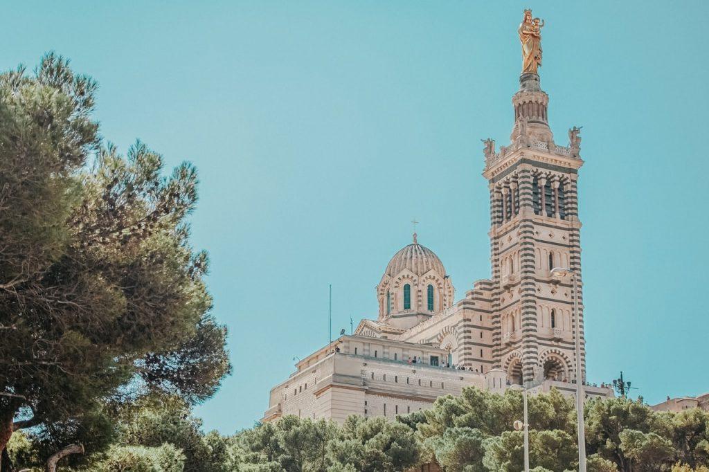 Notre-Dame de la Garde : le symbole de Marseille